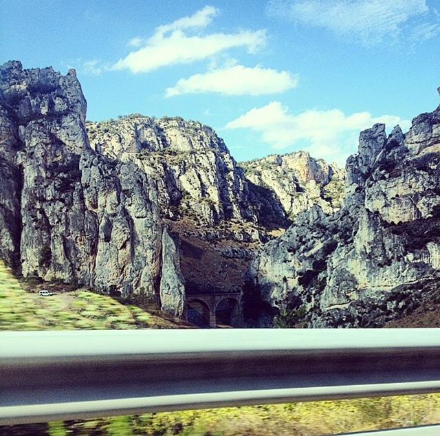 Montes Cantábricos